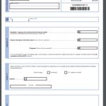 Modelos IRPF. Declaración y documentos de ingreso o devolución