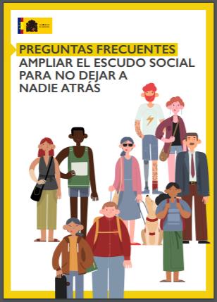 FAQs MEDIDAS SOCIALES CONTRA EL CORONAVIRUS