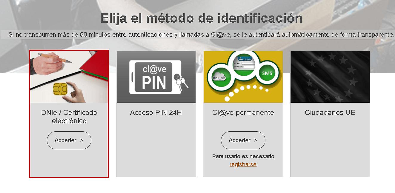 Acceso prestaciones por ERTE España