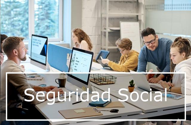Trámites Seguridad Social
