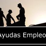 Ayudas al empleo de la Comunidad de Madrid 2020