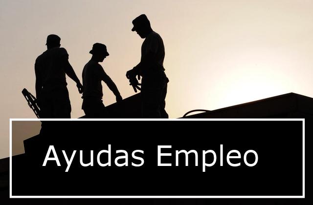 Ayudas y subvenciones al Fomento del empleo