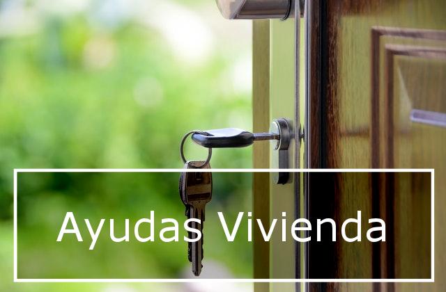 Ayudas para la vivienda y el fomento de la construcción en España