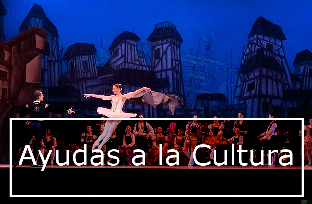 Subvenciones a entidades culturales de Alzira