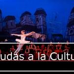 Ayudas de la administración de LOJA al fomento de la cultura