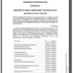 Declaración responsable desplazamiento BOE transportistas