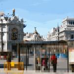 Líneas de ayuda de la Comunidad de Madrid