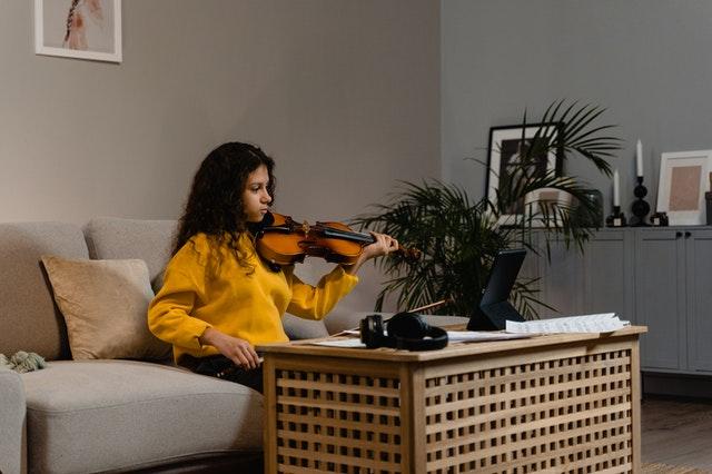 Convocatoria ayudas para realizar estudios de música en el País Vasco
