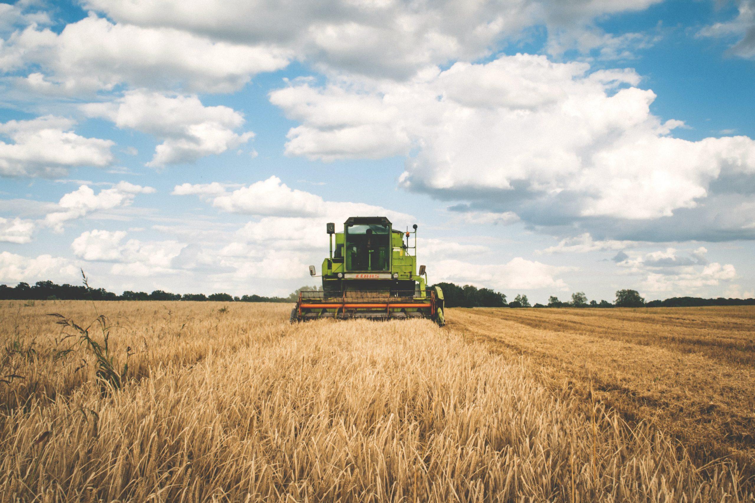 Solicitud de devolución gasóleo agrícola