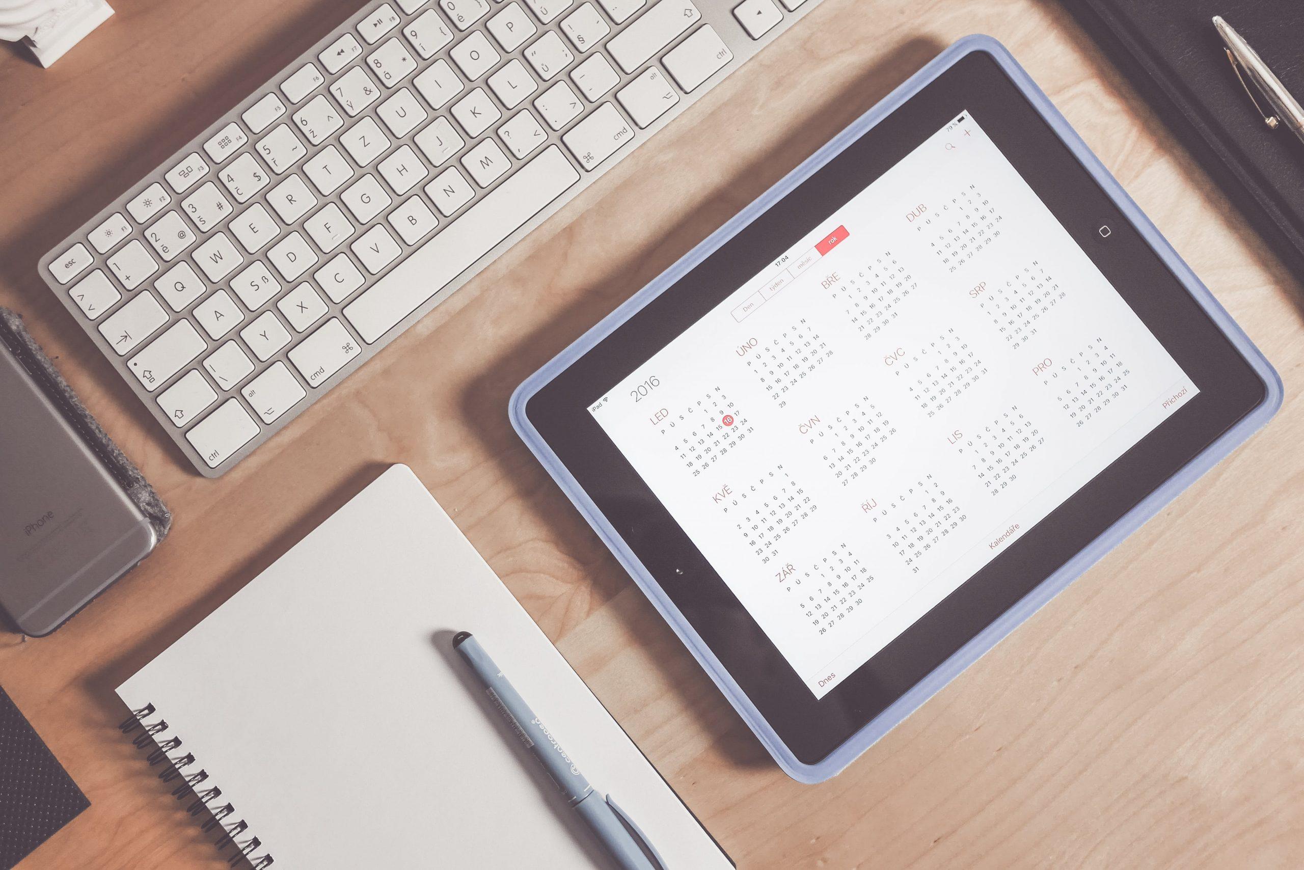 ¿Cómo computan los plazos de días hábiles?