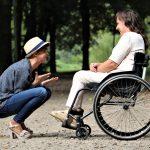 Ayudas trabajadores con discapacidad