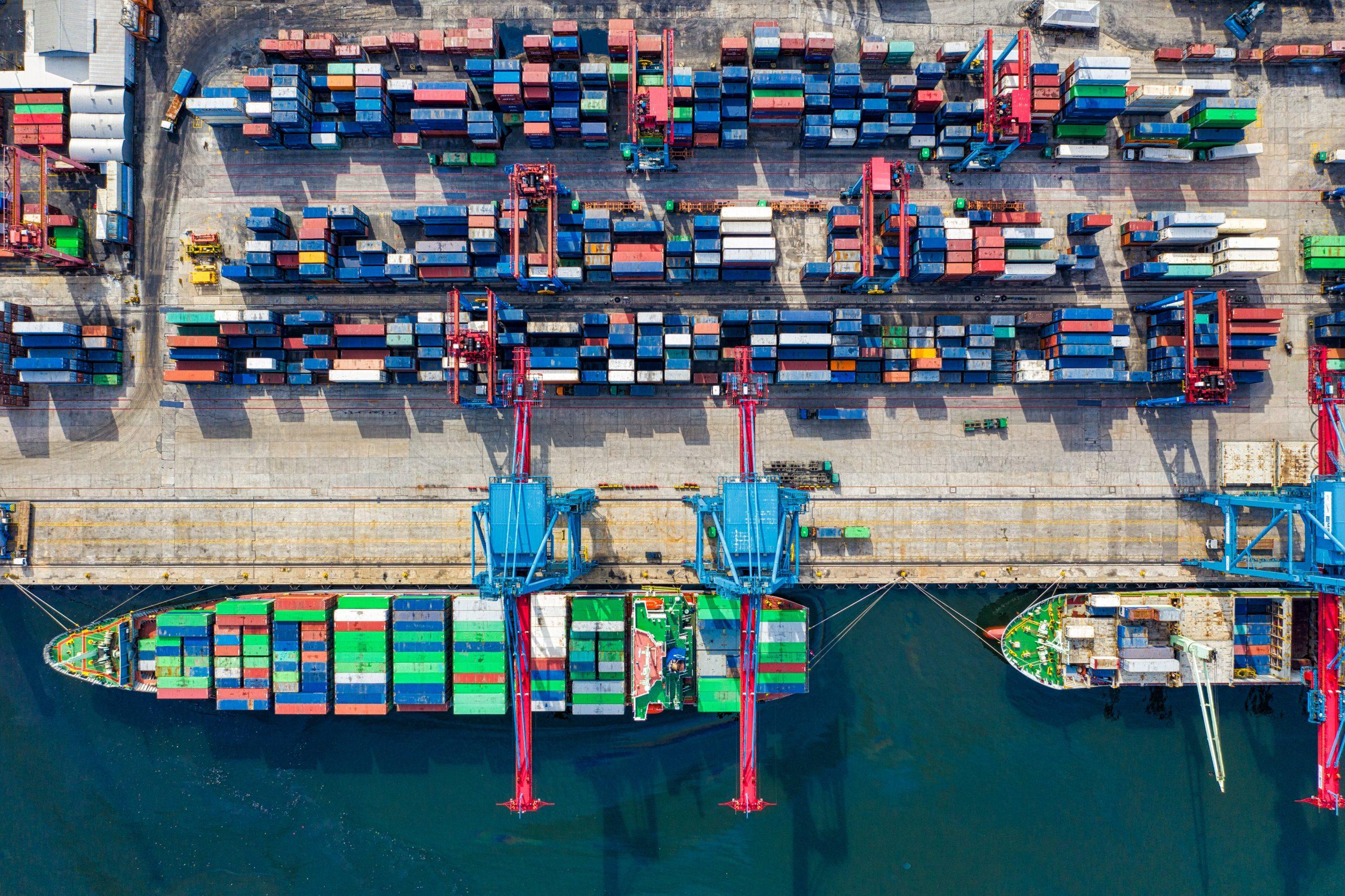 Presentación de declaraciones aduaneras de exportación